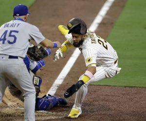 World Series Odds Final 8 Yankees Dodgers Padres
