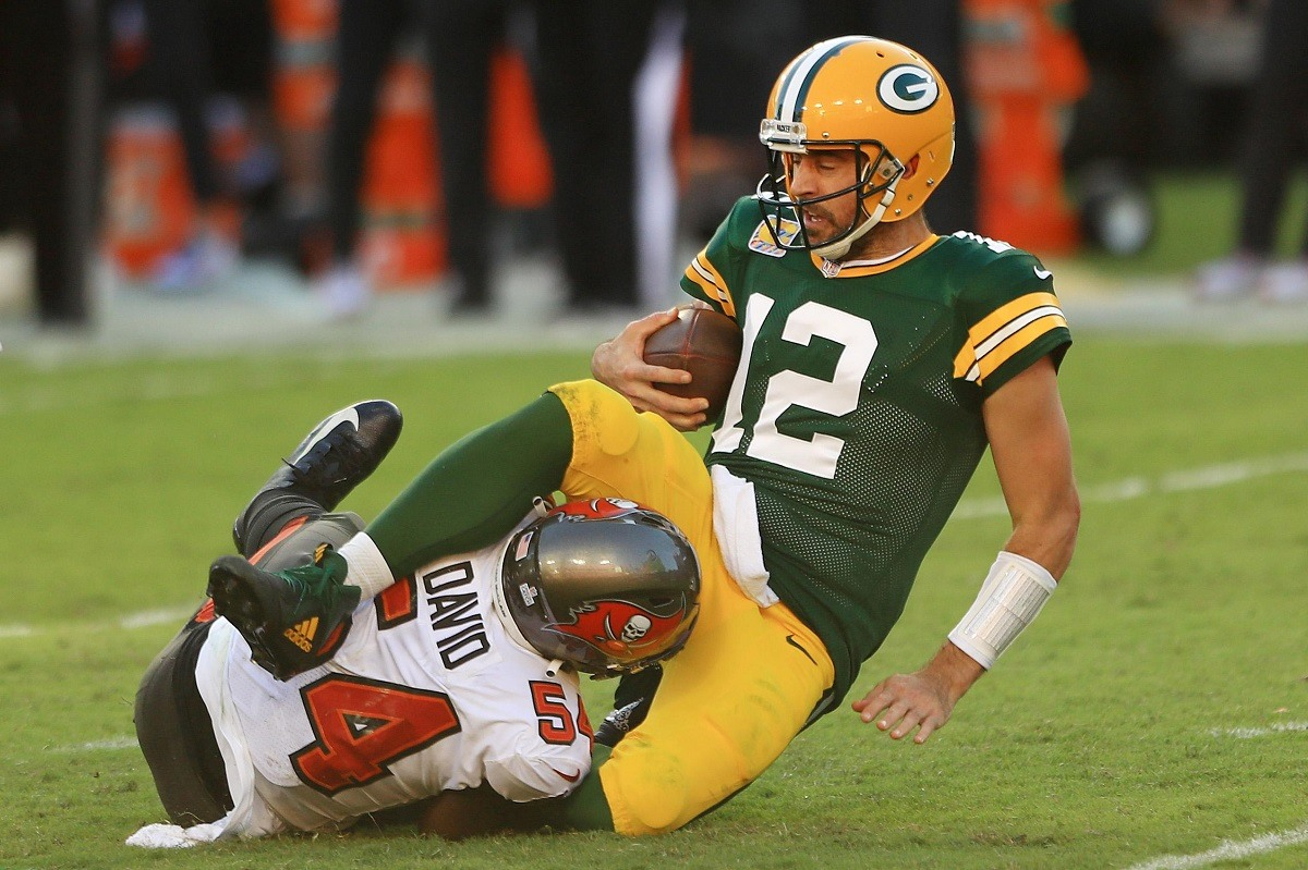 Odds Super Bowl Green Bay Packers