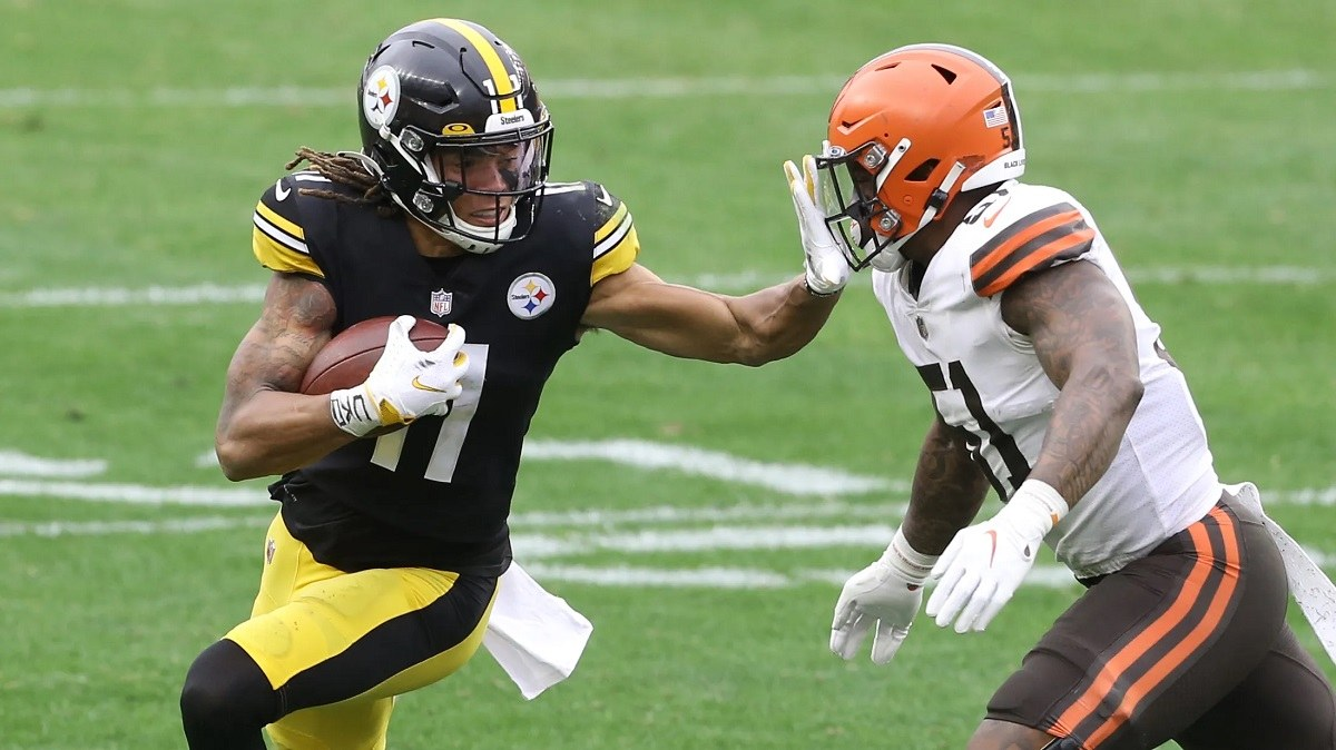 AFC North Odds Baltimore Ravens Pittsburgh Steelers