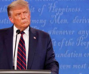 Trump-Betting Markets Suspended