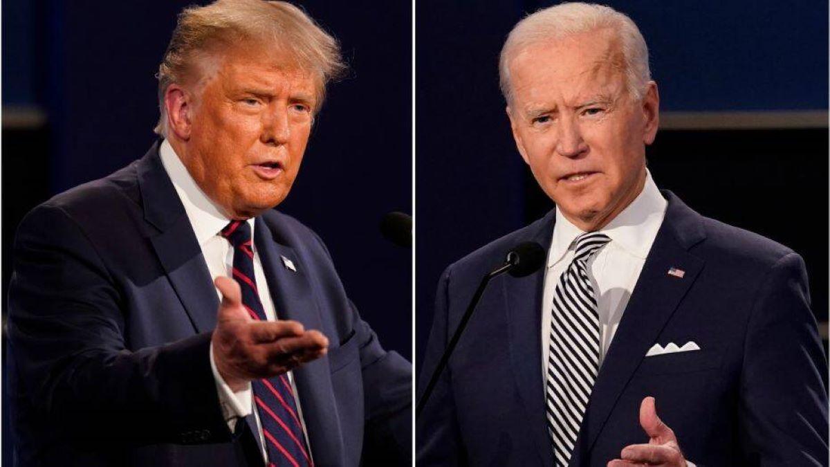 Taruhan Prop Debat Presiden