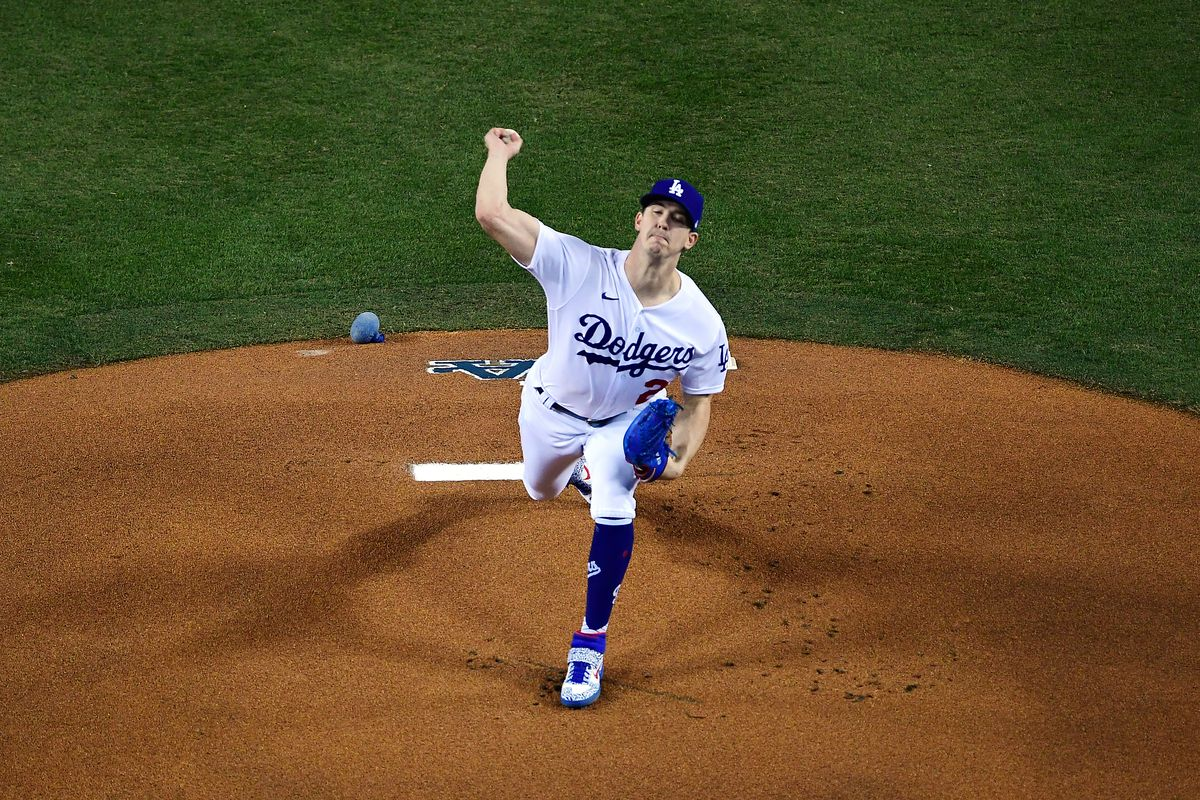 Braves Dodgers Odds NLCS Game 1