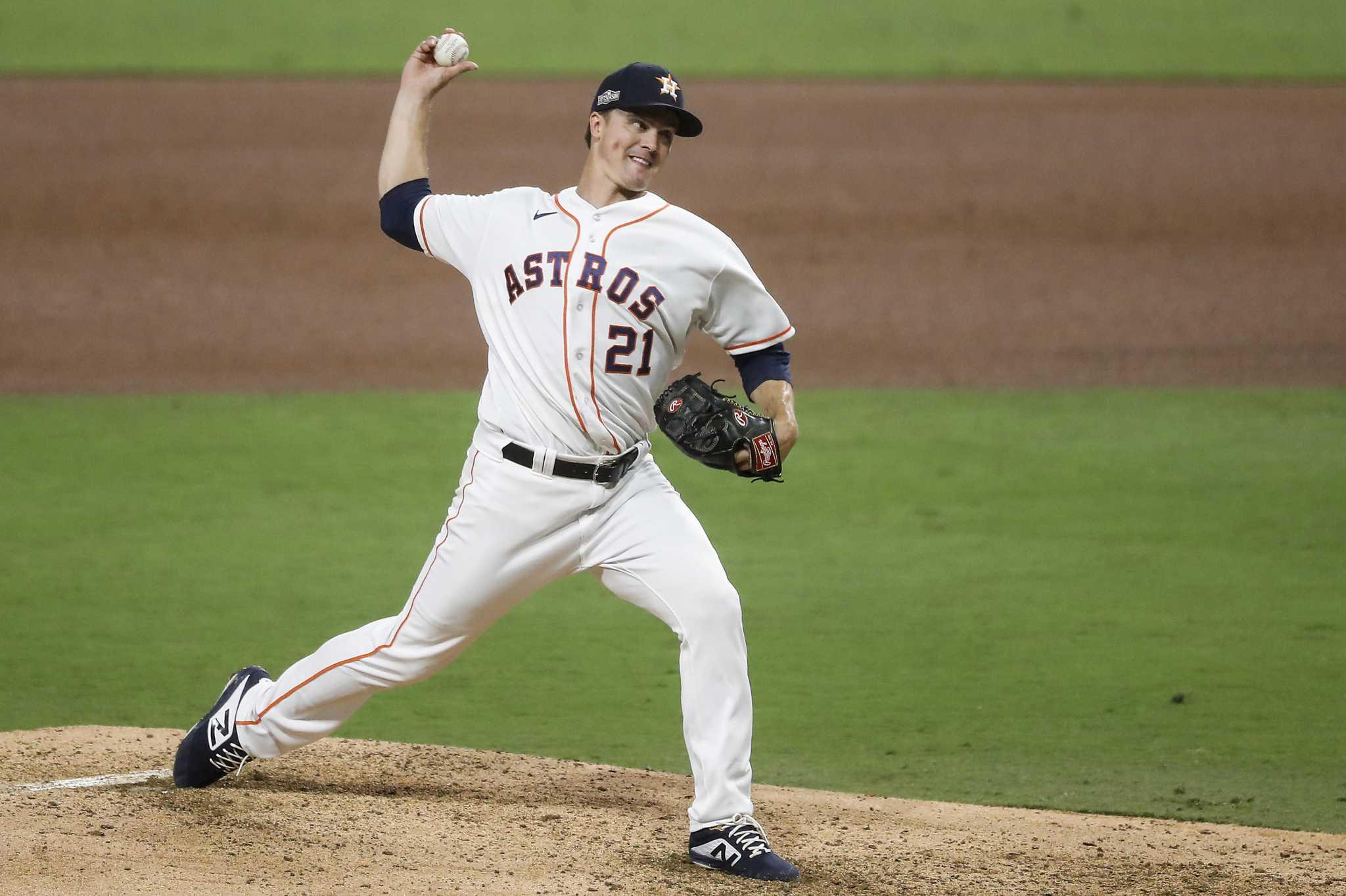 Rays Astros mendapatkan peluang ALCS Game 5