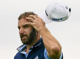 Dustin Johnson was the favorite to win the CJ Cup at Shadow Creek Golf Club in Las Vegas, but had to withdraw after testing positive for coronavirus. (Image: Getty)
