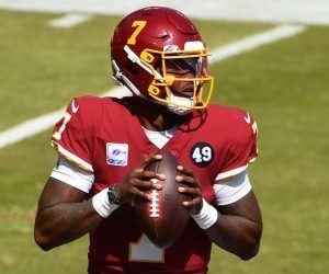 Dwayne Haskins NFL quarterbacks