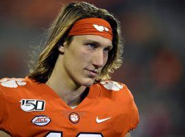 Wisconsin Sidelined, Trevor Lawrence Out as College Football Plunges into COVID Chaos