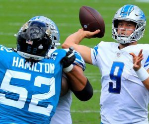 Matthew Stafford NFL Week 6 highlights