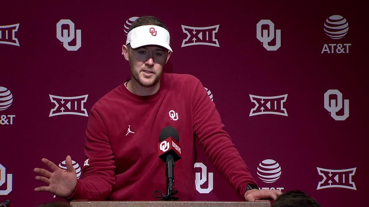 Taruhan Lincoln Riley College Football Week 4