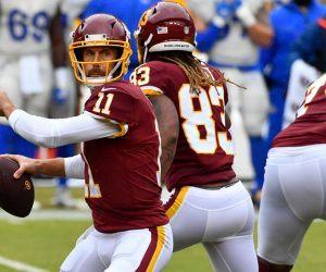 Alex Smith NFL Week 5 highlights