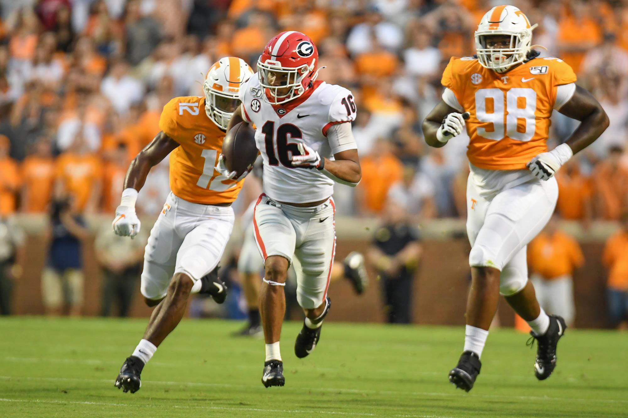 Tennessee Kentucky