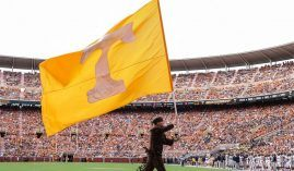 Tennessee gets ready to wager with special rules for college sports (Image: AP)