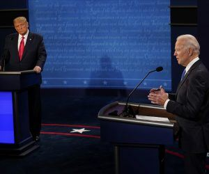 Donald Trump Joe Biden election prop bets