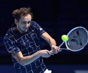 ATP Finals odds semifinals
