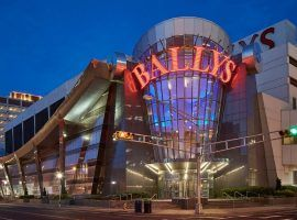 In April, Twin River Holdings -- now Bally's -- acquired Bally's Atlantic City for a song. (image: Bally's Atlantic City)