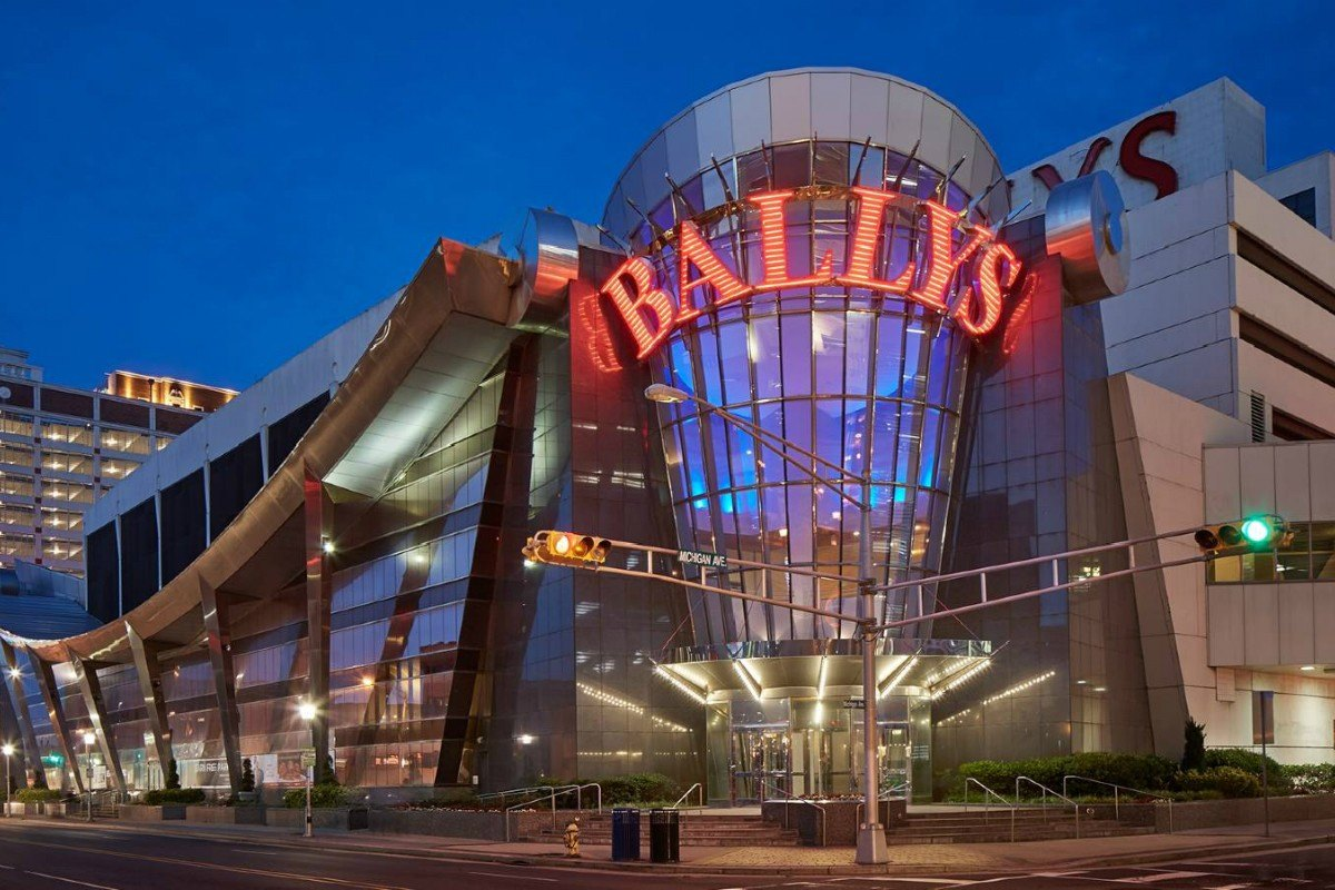 Bally's acquires Bet.Works in buying spree