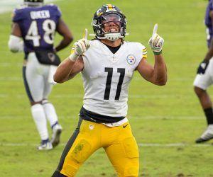 Pittsburgh Steelers Tampa Bay Bucs Super Bowl Odds Update