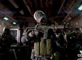 Activision Blizzard's new Call of Duty Black Ops Cold War (Image: Activision)