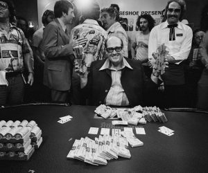 WSOP Main Event List Winners Doyle Brunson World Series Poker