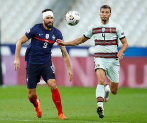 UEFA Nations League Odds