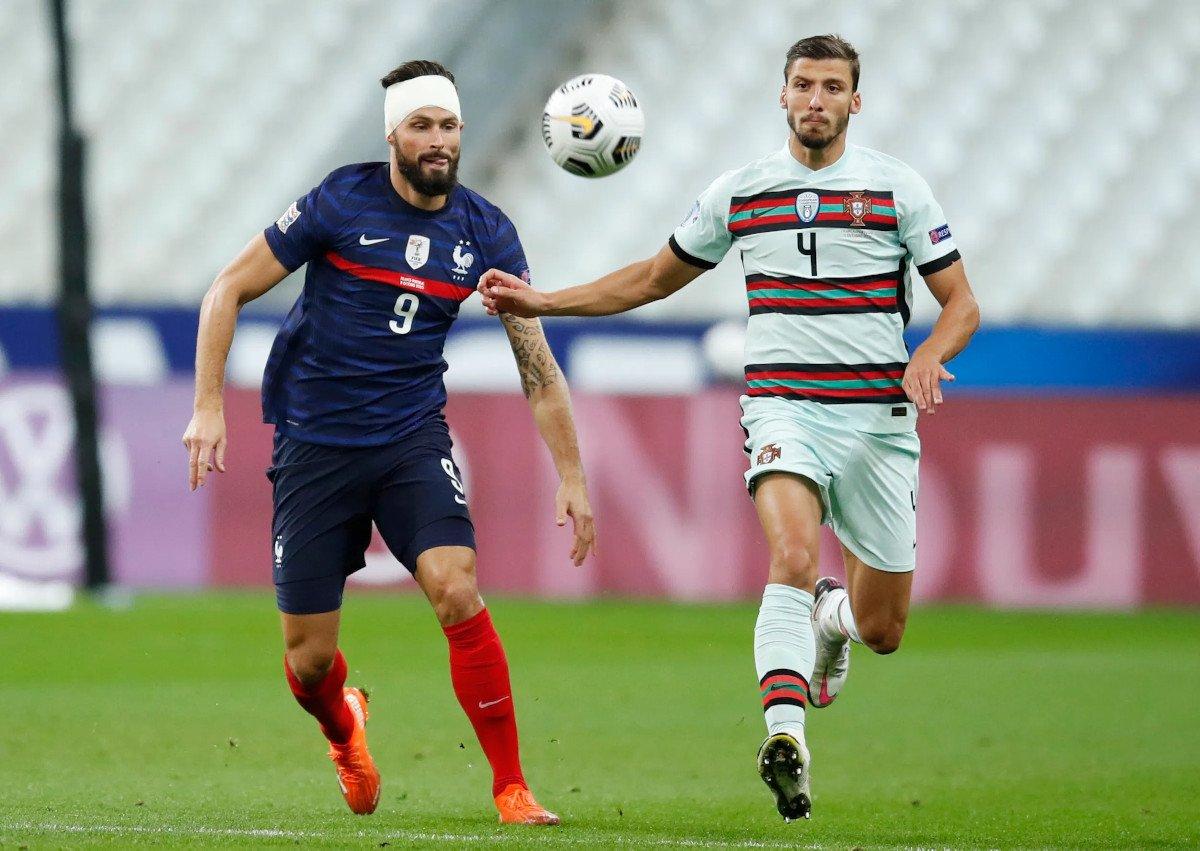 Odds UEFA Nations League