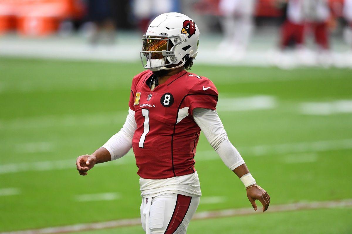 Kyler Murray NFL Week 10 quickie preview Arizona Cardinals Buffalo Bills