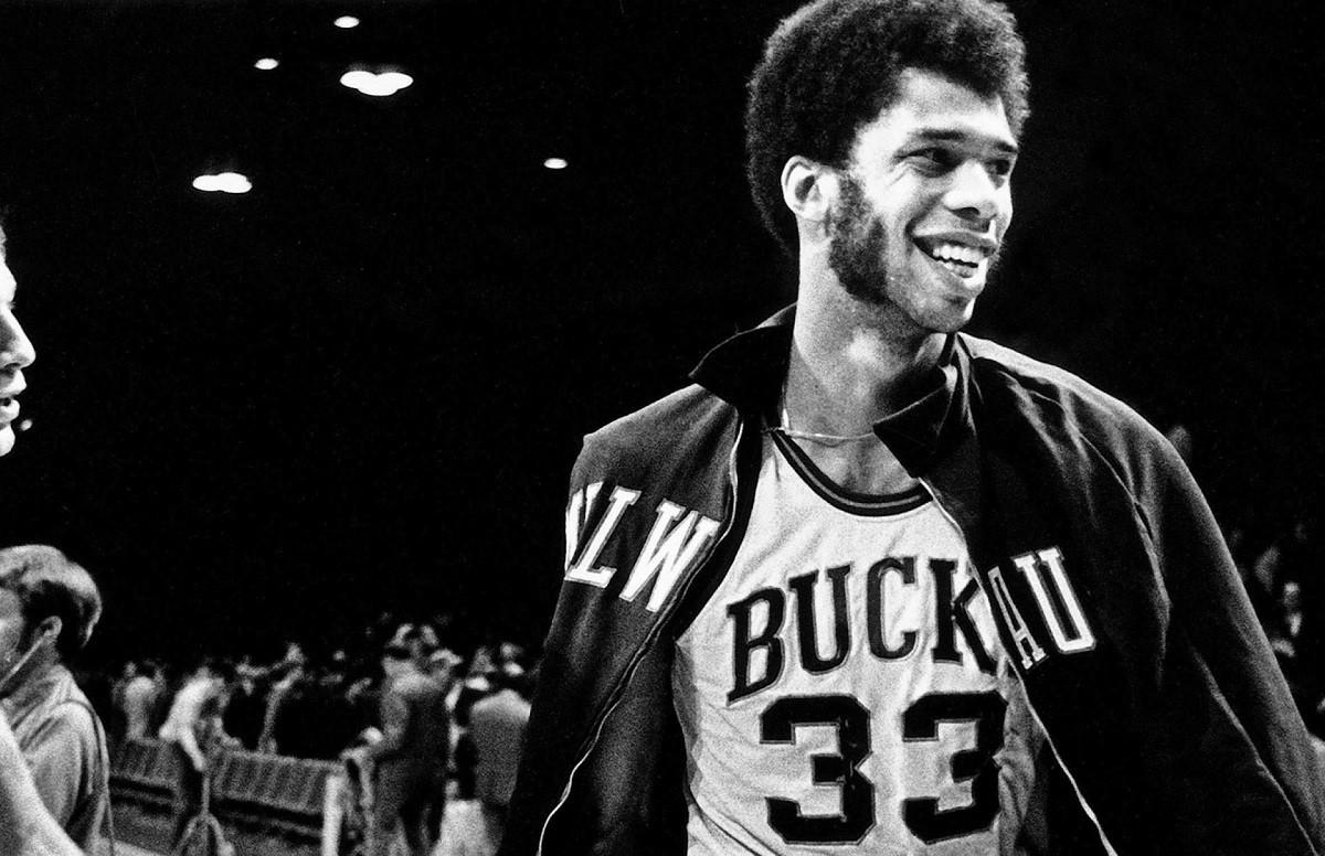 NBA Draft #1 Pick Complete List Lew Alcindor
