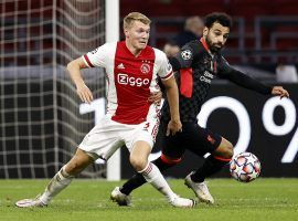 Liverpool hosts Ajax on Tuesday in a crucial Group D Champions League matchup. (Image: ANP Sport/Getty)