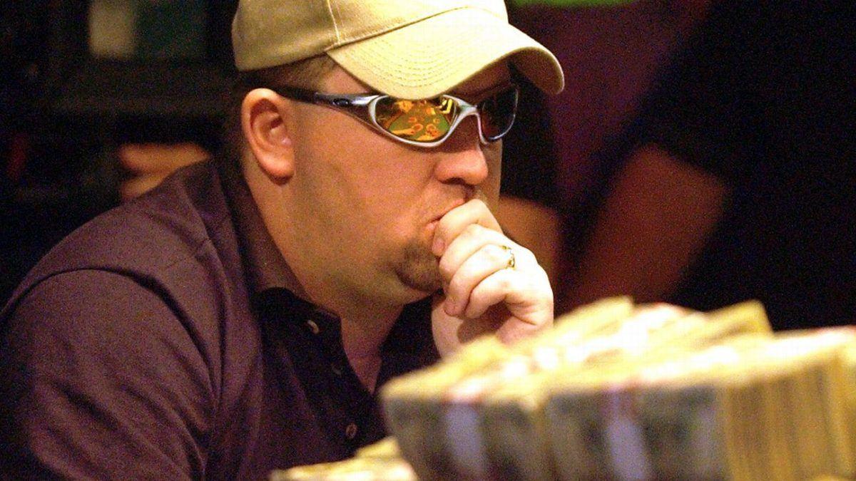 Chris Moneymaker Poker Boom