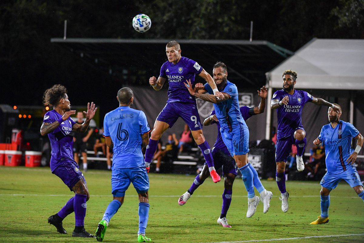 MLS Cup Playoffs odds