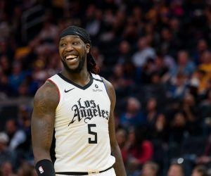Montrezl Harrell Trez LA Clippers Lakers Los Angeles Sixth Man