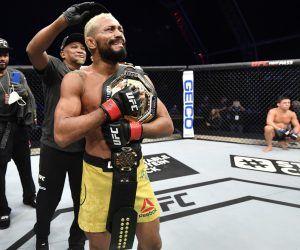 UFC 255 odds Figueiredo Perez