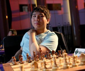 Wesley So Carlsen Skilling Open