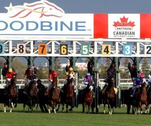 Woodbine-Betting