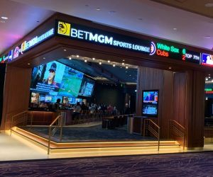 Brick-and-mortar sportsbooks in Michigan have been temporarily shuttered due to the current COVID-19 surge within city limits. Online gambling is set for approval Tuesday, Dec. 1 to offset those losses. (image: Getty)