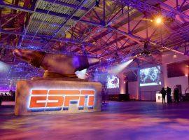 ESPN Eliminates 500 Jobs, 300 Through Layoffs