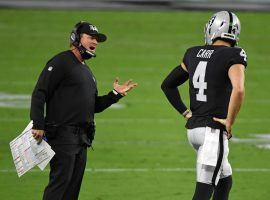 COVID Violations Cost Raiders $500K and Draft Pick, Pro Bowl Offensive Tackle Out Again This Week