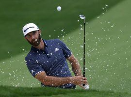 Dustin Johnson has not finished worse than 10th at his last four Masters' appearances, and at 9/1 is a great pick to win the major championship. (Image: Reuters)