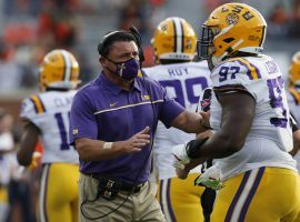 COVID-19 Rips Through College Football as Infection Rates Reach All-Time Highs