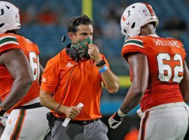 Why Aren't College Football Playoff Officials Making COVID-Era Adjustments?