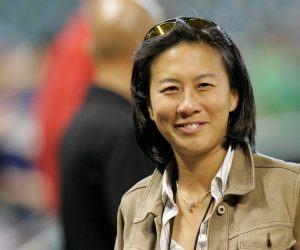 After three decades building winners Kim Ng gets a shot at GM in Miami (Image: AP)