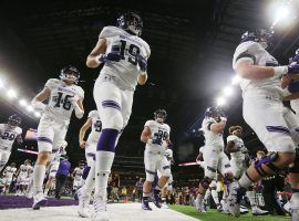Can Northwestern Remain the Only Undefeated Team Perfect Against the Spread?
