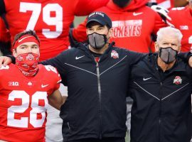 Ohio State Game Cancelled as Bigger Questions Loom for College Football and the Nation