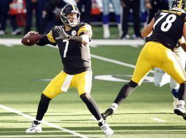 Pittsburgh quarterback Ben Roethlisberger led the Steelers back from a possible upset in NFL Week 9 betting, defeating Dallas, 25-19.