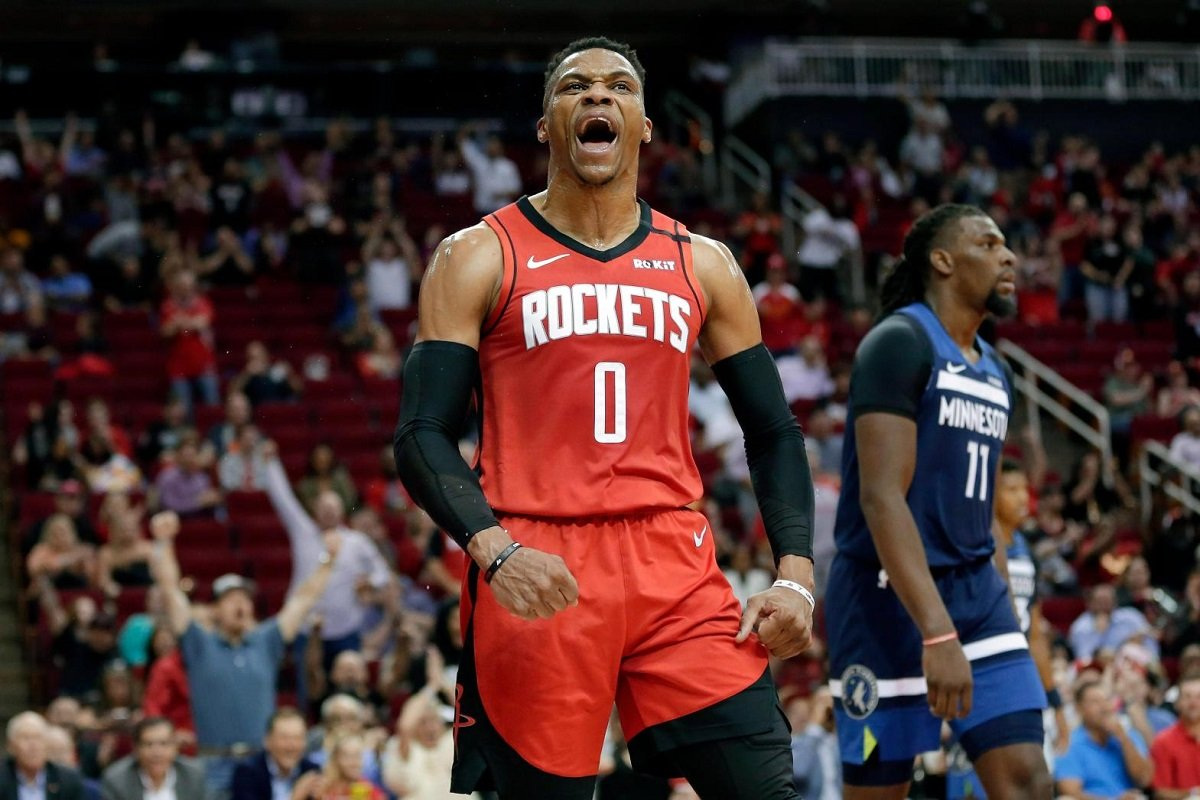 Russell Westbrook Trade Rumors Knicks Charlotte Hornets
