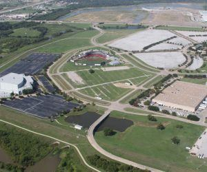 Former baseball stadium near Dallas will become home of USA Cricket