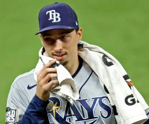 San Diego Padres odds Blake Snell