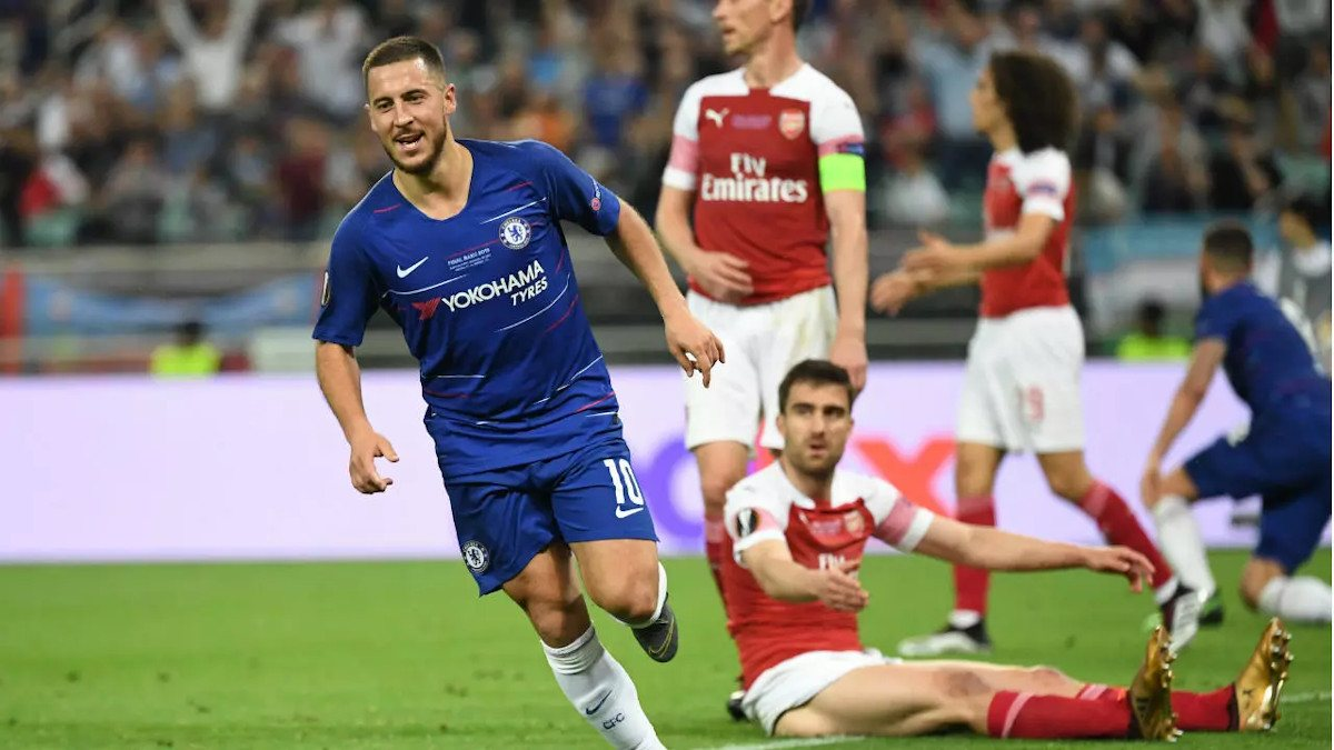 Arsenal Chelsea odds Boxing Day
