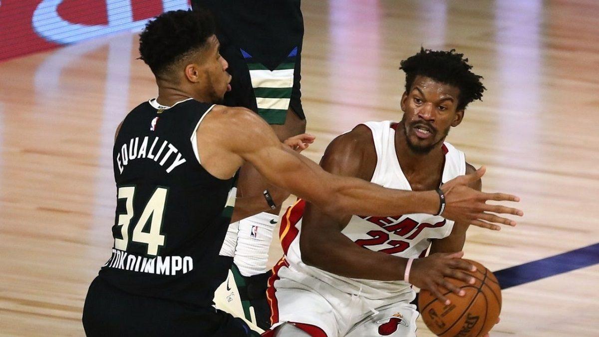 Peluang Pratinjau NBA Wilayah Timur dari Yunani Jimmy Butler