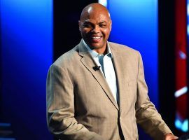 Charles Barkley has signed an agreement to become an official ambassador and spokesperson for FanDuel. (Image: Getty)