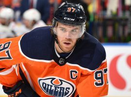 Oilers star Connor McDavid is favored to win the Hart Trophy, with Leon Draisaitl and Connor McDavid both also in the NHL MVP mix.